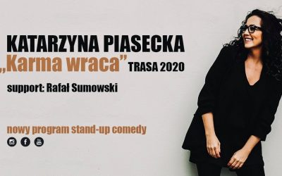 Stand-up plakat
