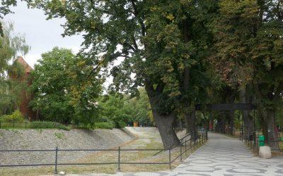 Park Miejski im. Sybiraków